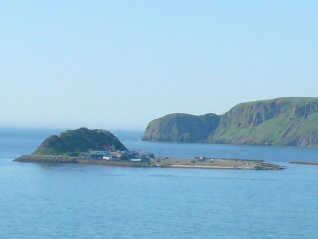 大黒島 (厚岸町)