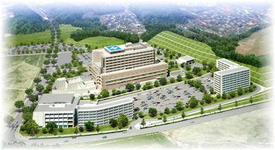 センター 岩国 医療