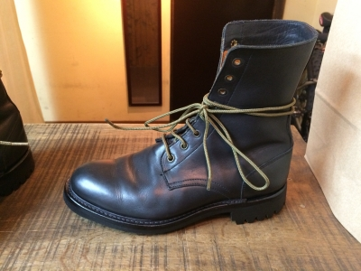 TRICKERS����ڥ�