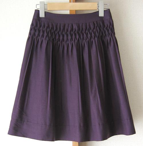 2008年 組曲のスカート