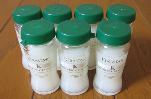 ケラスターゼ ビタセメント