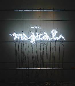 「O コレクションによる空想美術館」展