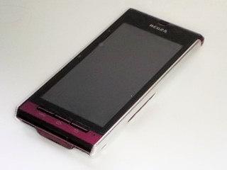 REGZA phone