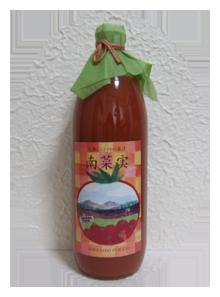 富良野トマトジュース