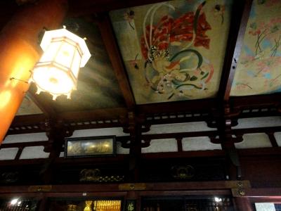 浅草寺・拝殿