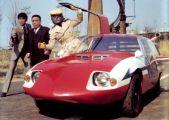 Kの自動車