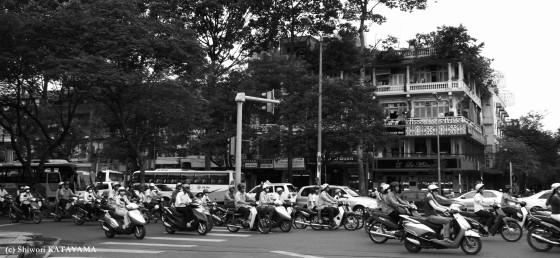 ho chi minh.VIETNAM,2009 summer-m15
