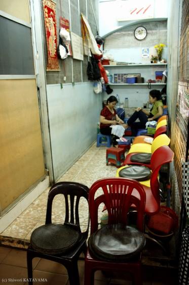 ho chi minh . VIETNAM , 2009 summer-15