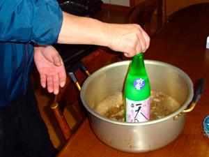 活醸酒「天風」-2