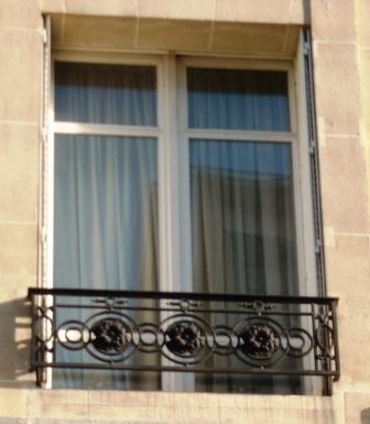 パリの窓2