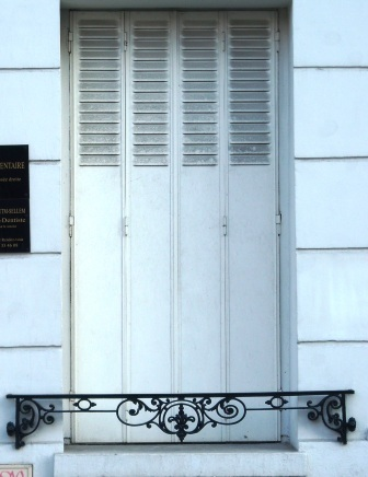 パリの窓3
