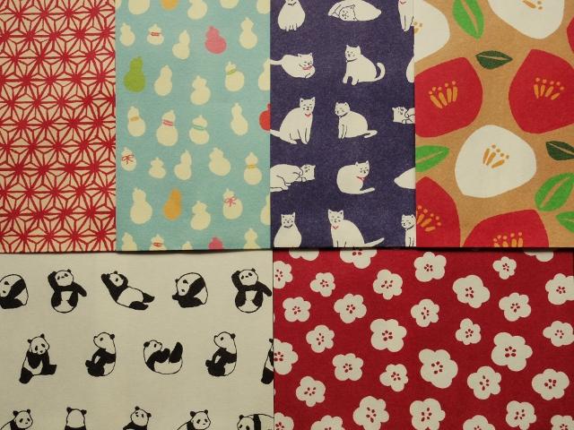 ハート 折り紙 和柄 折り紙 : atelier-k2.jugem.jp