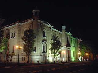 日本銀行旧小樽支店