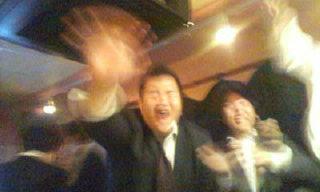 渋谷で働く九州男児