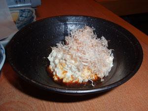 ゆばとチーズ