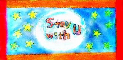 stay with U