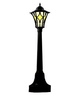 街燈(金星灯)