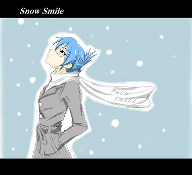 スノースマイル