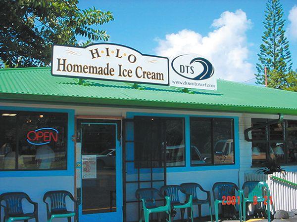 Keaukaha Store in Hilo