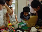 Kidsセミナー制作中5