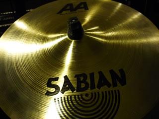 SABIAN AA