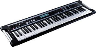 KORG X50