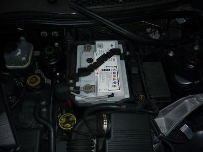 BMW MINI COOPER バッテリー