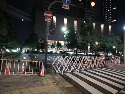 帝国ホテル大阪 G20大阪サミット