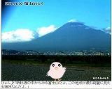 さすらい富士山