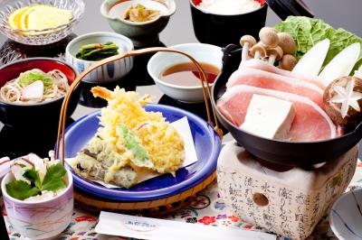 信州味噌鍋