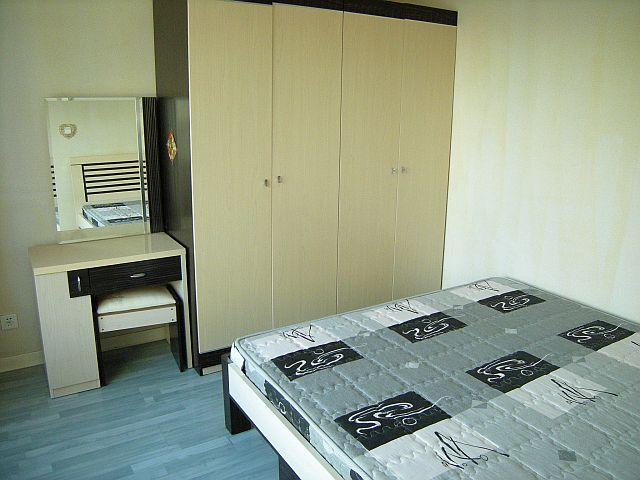 修築 ベッドルーム