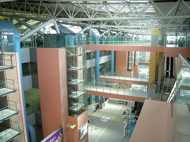 関西国際空港 5月