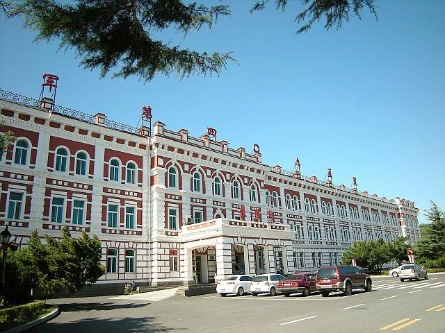 旅順工科大学