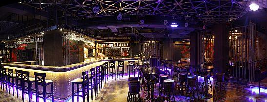Plum bar
