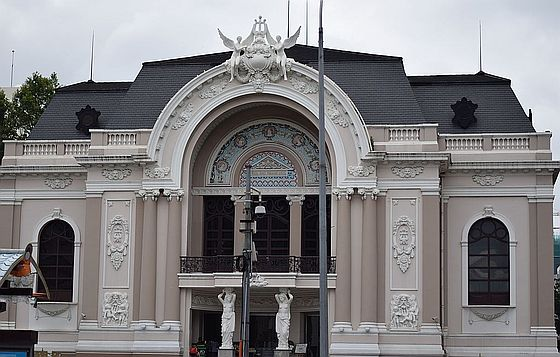 旧オペラハウス