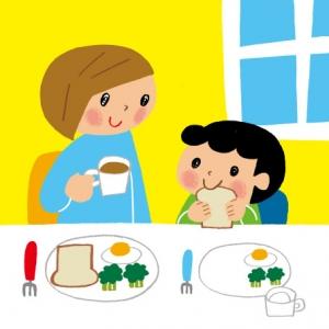 子供 子ども イラスト