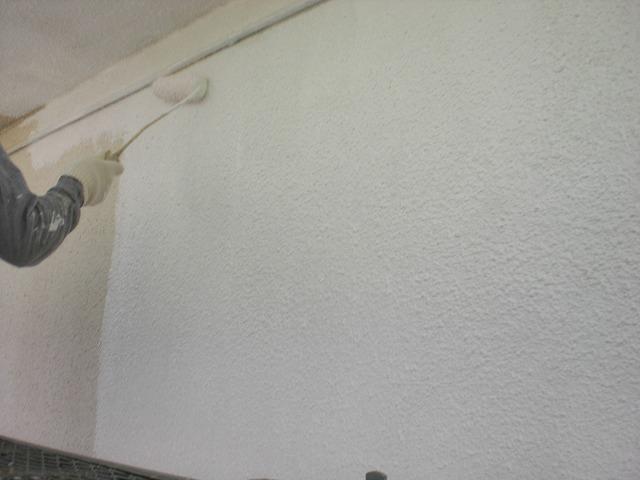 下塗り 塗装