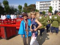 2011ガラシャ祭