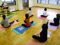 タイヨガルーシー竹田教室