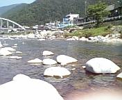 岐阜県の川