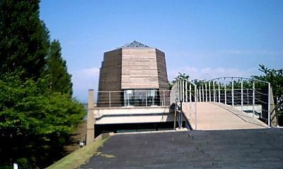 金沢2日目_雪の科学館