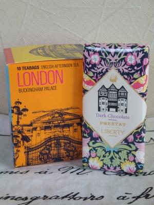 LONDON土産