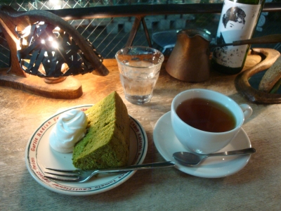 cafe Pensee