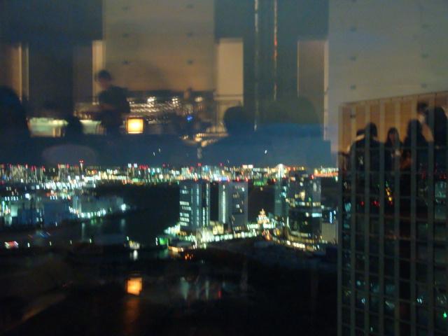 コンラッド東京_トゥエンティエイト