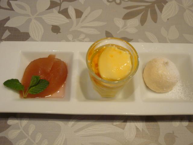 すしフレンチ 青山大寿司