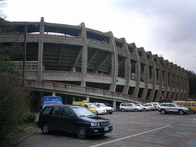 浦項専用球技場