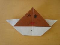 折り紙くり
