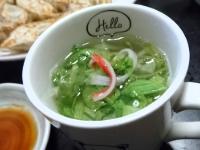 レタススープ2
