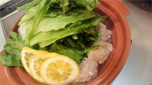 レタスレモン鍋3