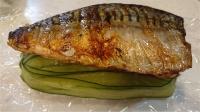 サバ棒寿司4